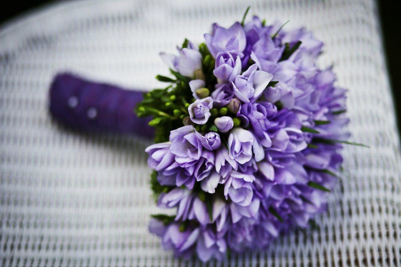 Les secrets d'un beau bouquet de fleurs