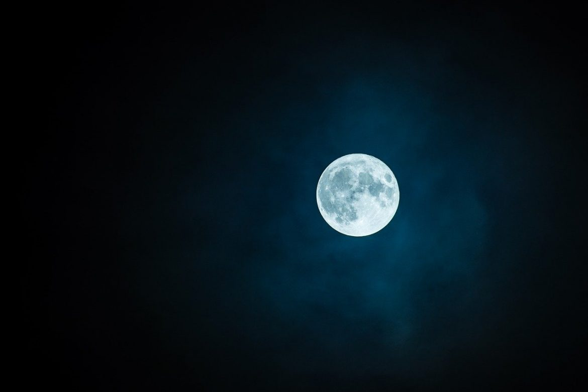 Tout savoir sur la super pleine lune 2021