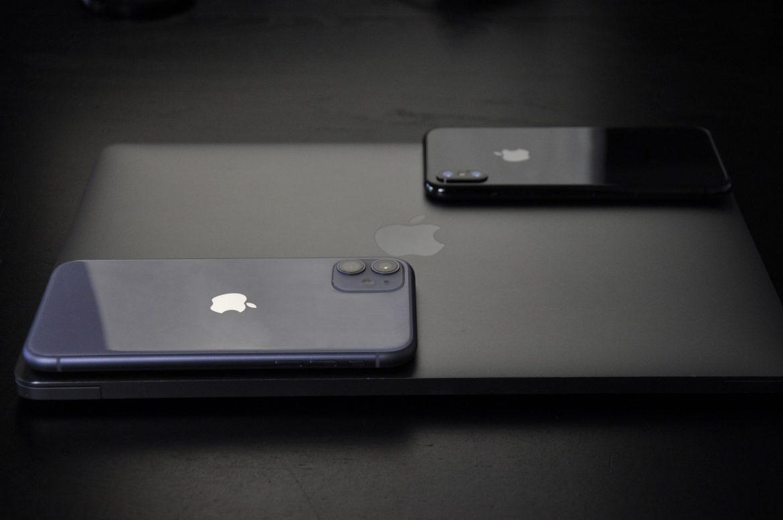 Iphone 12 et Iphone 11 perdent leurs couleurs, voici pourquoi