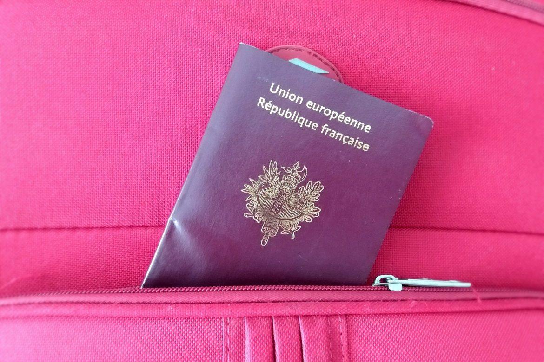 Documents de voyage importants pour votre voyage